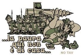 MADDALENA: CAMPEGGIO PER RESISTERE