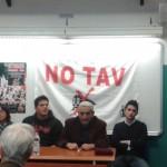 Torino, il No Tav in università…