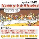 7 Aprile Bussoleno Programma Festa Popolare: NOTAV LIBERI TUTTI