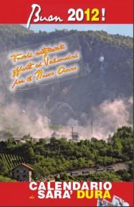 BUON 2012! Arriva il calendario No Tav