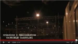 NO TAV LA GUERRA CONTRO IL TRENO GUARDA VIDEO di Gabriele Cazzulini