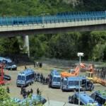 Manganelli cerca il morto! Autostrada bloccata DIRETTA SMS