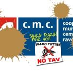 CHIOMONTE PRESIDIO NO TAV IN ATTESA CMC