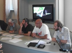 GUARDA VIDEO CONFERENZA STAMPA CORTEO NO TAV DOMENICA 3 LUGLIO