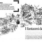 """""""I FANTASMI DELL'ALTA VELOCITA'"""" di Luca Rastello per il quotidiano LaRepubblica"""