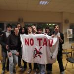 Il Komitato Giovani No Tav incontra gli studenti di Modena e Torino: ecco il loro comunicato