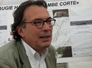 """Giorgio Cremaschi: """"Stiamo coi No Tav , punto e basta"""""""