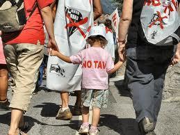 Solidarietà agli arrestati dal gruppo FAMIGLIE NO TAV: comunicato