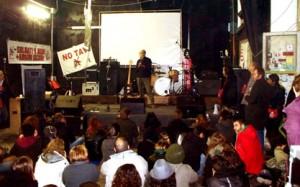 NO TAV TOUR – Tappa di GENOVA