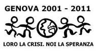 Venite a Genova è un'unica battaglia
