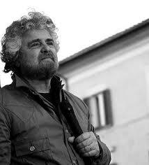 L'Italia del Fango di Beppe Grillo