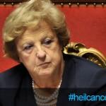 #heilcancellieri l'interpretazione delle parole della Cancellieri