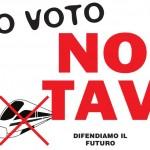 """Palermo – Parte la campagna """"Io voto NoTav"""" verso il corteo cittadino dell'11 Aprile"""