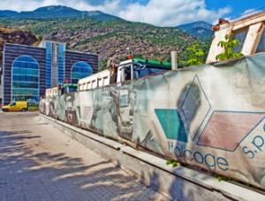 Tav, arriva il via libera del Cipe, il crac Italcoge non ferma i lavori