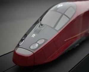 L'alta velocità, il nuovo affare made in Italy