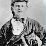 13 febbraio 1866: la prima rapina di Jesse James