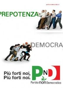 manifesto PD tarocc