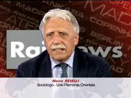 SCONTRI DI ROMA, PARLARE DI VAL SUSA E' INDECENTE di Marco Revelli