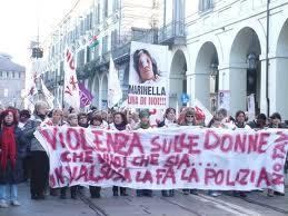 ARRESTI NO TAV solidarietà dal collettivo Medea