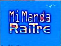 """POLEMICHE SULLA TRASMISSIONE """"MI MANDA RAITRE"""" [GUARDA VIDEO]- TROPPO POCO SPAZIO ALLE RAGIONI SI TAV"""