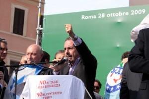 Il Comune di Sant'Ambrogio risponde al sindacato di polizia SAP