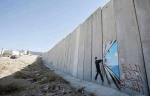 """Le reti non bastano più, inizia l'operazione """"muro"""" [GUARDA FOTO]"""