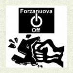 Alberto VS Forza Nuova : come creare una notizia, quando non c'è.
