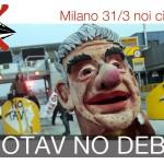 NO TAV NO DEBITO