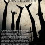 Presidio NO ISOL al carcere di Saluzzo: Giorgio Libero, liberi tutti e tutte!