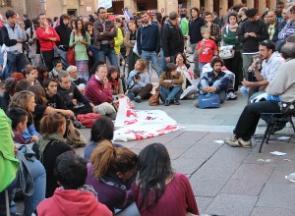 """Partito da Bologna il No Tav tour: """"Non siamo mostri né provocatori"""""""