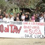 DIFENDENDO I TERRITORI solidarietà dal Messico