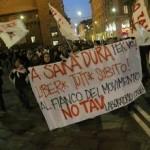 Bologna: 89 No Tav verso il rinvio a giudizio per il blocco della stazione