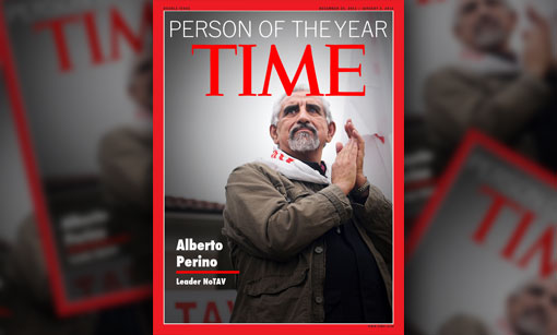 Person of the Year 2011: Alberto Perino