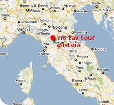 3^ tappa del notav tour toscano