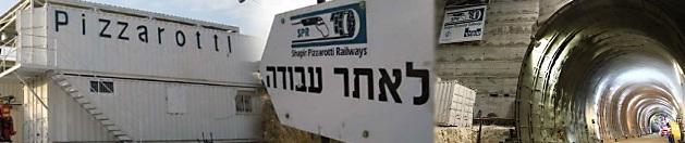 PARMA 9 APRILE STOP THAT TRAIN
