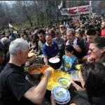 Alta Velocità in Valle di Susa: una giornata di educazione alla cittadinanza
