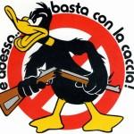 Con un colpo di mano salta il referendum sulla caccia in Piemonte