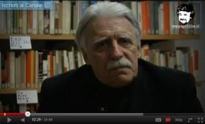 Il Popolo della Val di Susa non può perdere – Marco Revelli [GUARDA VIDEO]