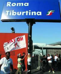 NO TAV TOUR LA TAPPA A ROMA [GUARDA VIDEO]