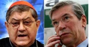 Il cardinale Sepe e Chiomonte hanno qualcosa in comune?