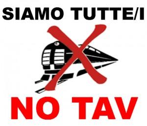A fianco del Movimento NO TAV e di Luca, iniziative in tutta Italia