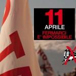Programma verso l'11 aprile