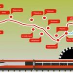 No TAV rispondono a Passera: Italia investa seriamente sui treni