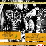 21/4 Milano: SPETTACOLO TEATRALE SULLE GIORNATE DI CHIOMONTE DI LUGLIO 2011