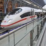 Addio alta velocità, i treni tedeschi andranno più piano: «Inutile viaggiare a 300 all'ora, costa troppo»