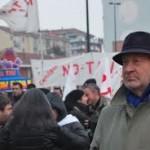 """VENERDÌ 10 FEBBRAIO """"LA MOBILITA' E' UN DIRITTO DI TUTTI"""" Torino ore 15.30 via arsenale 14"""