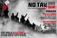 ANCORA REPORT NOTAV TOUR DA VENEZIA E FIRENZE
