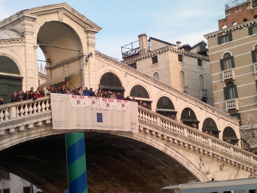 LETTERA APERTA ai Deputati della Camera sulla ratifica degli accordi di Parigi e Venezia