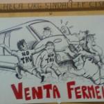 VENTA FERMELU! 13/5 RUGBISTI A SOSTEGNO DELLA VALLE!